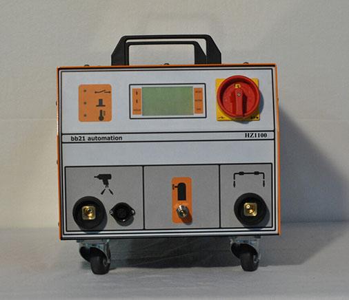 储能焊机WHZ1100