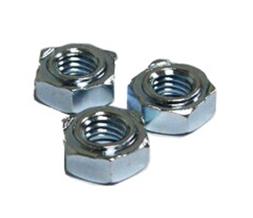 吉林六角焊接螺母
